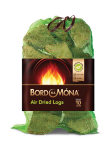 Bord na Móna Air Dried Logs