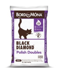 Black Diamond Polish Doubles 20kg/40kg