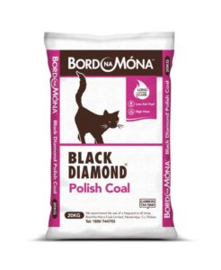 Black Diamond Polish Coal 10kg/20kg/40kg