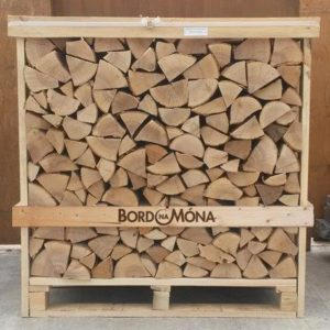 Kiln Dried Logs (Crate)